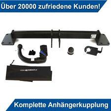 Für BMW X5 E70 07-13 Anhängerkupplung abn. Kpl. AHK