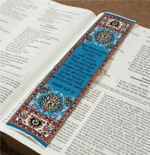 Logos Bookmark - Wings Like Eagles - Isaiah 40:31
