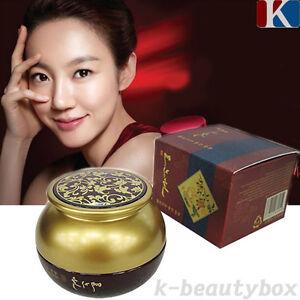 EYE CREAM Ginseng Extract Eye Treatment Anti-Wrinkle Cream 30ml Korean Cosmetics