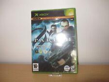 Pariah pour Xbox