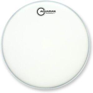 """Aquarian Performance 15"""" Clear Drum Head"""