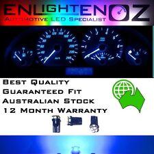 Blue LED Dash Gauge Light Kit - Suit BMW E36 318i 318is 320 i323i 325i 328i