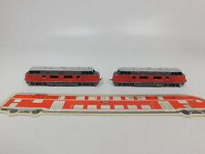 AQ933-0,5# 2x Schiebetrix/Minitrix Spur N 821 Diesellokomotive/Diesellok 200 035