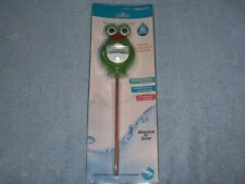 Simply Conserve Moisture Meter Frog Water Efficiency New In Package