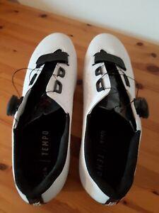 Fizik Tempo mens cycling shoes Size 42