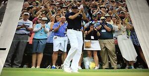 Jordan Spieth Fed Ex Cup Signed 11x14 Photo Autographed PGA Golf COA Look JS