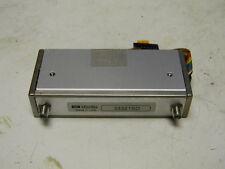 Hp Agilent 33321SD Dc-4 Ghz, 0-75 Db Sma Step Attenuator