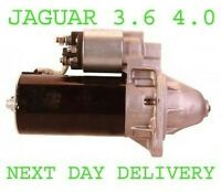 Jaguar 3.6 4.0 Coupe 1983 1984 1985 1986 1987 1988 1989>1996 Motor de Arranque
