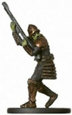 Revenge of the Sith ~ NEIMOIDIAN SOLDIER #35 Star Wars miniature