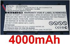 Battery 4000mAh type SP4960C3B For Samsung GT-P3100 Galaxy Tab 2 7.0