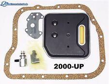 2000-UP Dodge Ram Truck Electronic Fix Kit - Solenoid Filter Transducer Gaskets