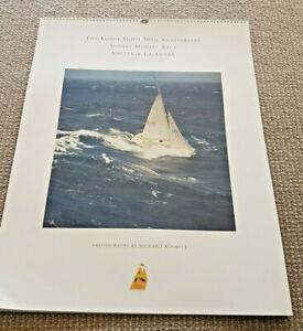 KODAK 50th Anniversary Sydney to Hobart Yacht Race 1994 Calendar