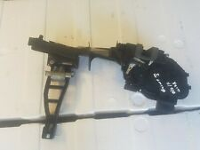 FORD S MAX GALAXY MK3 FRONT DOOR LOCK DRIVER RIGHT 6M2AR21812MB OSF 2006-2015