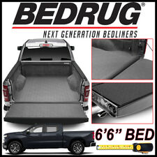 """BedRug IMPACT Liner Fit Bed Mat 2019 Chevy Silverado 1500 NEW BODY w/ 6'6"""" BED"""