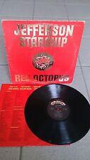 Jefferson Starship-Red Octopus/US originale Press