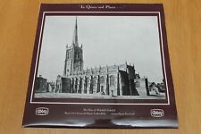 Vinyl LP - Wakefield Cathedral Choir - In Quires And Places No 19 - Abbey LPB776