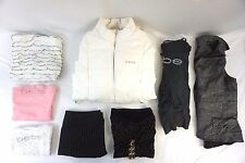 BEBE Women's Lot of 8 Jacket, Tops, Skirts, Sweater Large L BB18105