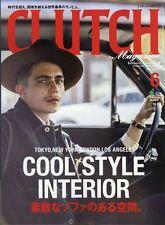CLUTCH Magazine June 2017 Vol.55 Men's Fashion Magazine