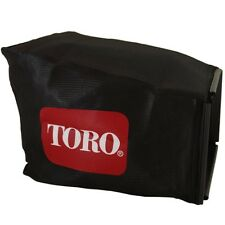 NEW GENUINE OEM TORO PART # 121-5770 GRASS BAG FOR TORO TIMEMASTER LAWN MOWERS