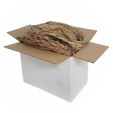 More details for shredded cardboard void fill for parcels loose packaging bubble wrap alternative