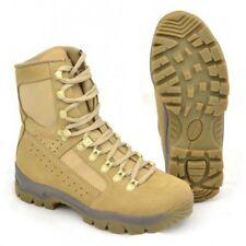 Stiefel Desert Fox PRO Meindl / Einsatzstiefel Wüstenstiefel Outdoor BW Boots