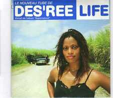 Des'ree - Life - CDS - 1998 - Pop Funk Downtempo