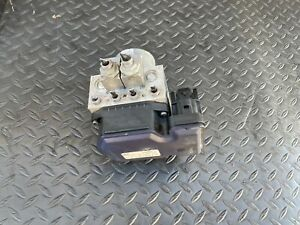 MERCEDES X166 / W166 ELECTRIC HYDRAULIC CONTROL UNIT ESP ABS ANTI LOCK BRAKE OEM