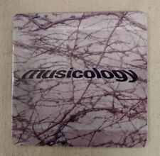Brand New PRINCE Musicology CD 2004 Limited Tour Edition Cardboard Sleeve