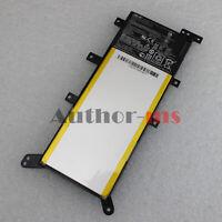 New Genuine C21N1347 Battery for Asus X555 X555LA X555LD X555LN 7.5V 37Wh