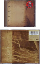"APIARY "" Lost in focus "" (CD) 2006 Pain is the reason"
