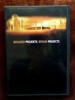 Berliner Projekte - BEHALA , Museumsinsel usw.- Stadtentwicklung Berlin DVD xx