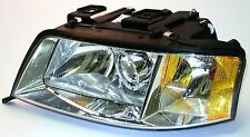 New! Audi XENON HEADLAMP (LEFT) A6 & Quattro V6 (2000-01) OEM HELLA 4B0941003AT