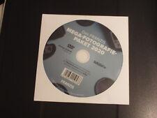 Mega-Fotografie-Paket 2020, Bildbearbeitungssoftware-neu