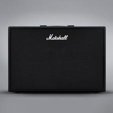 "Marshall Code 100W 2x12"" Digital Guitar Combo Amplifier Bluetooth Amp Black"