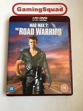 Mad Max 2, The Road Warrior HD DVD, Supplied by Gaming Squad