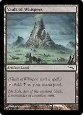 Vault of Whispers x4 Mirrodin MtG NM pack-fresh