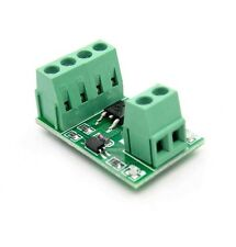 FET driver module  PWM switch control in high power MOS tube module Optocoupler