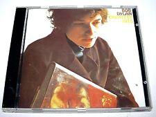 cd-album, Bob Dylan - Greatest Hits, 10 Tracks, Austria
