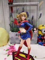 Kotobukiya  DC Comics Bishoujo Statue Supergirl Returns PVC Figure New In Box