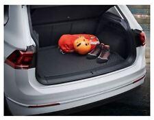 Original VW Zubehör Kofferraumwanne/Gepäckraumeinlage für VW Tiguan ab 2016