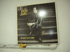 Billy Joel Signed LP An Innocent Man