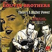 There's a Higher Power - Songs of Love and Redemption: The Early Album Collectio