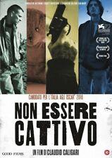 Dvd Non Essere Cattivo - (2015) .....NUOVO