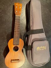 Martin OXK Ukulele with Gig Bag