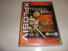 PC  Warrior Kings