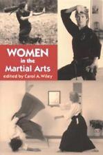 Excellent, Women in the Martial Arts (Io Series, No 46), Wiley, Carol A. (editor
