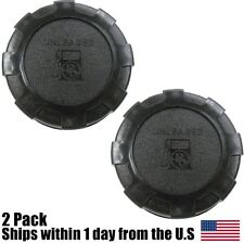 Toro Lawn Mower Fuel Gas Cap 88-3980 Commercial Z-Master Time Cutter 2 pack