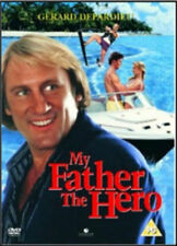My Father The Hero DVD NEW dvd (BED881058)