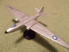 Built 1/144: American MARTIN RB-57D Aircraft USAF