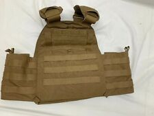 Velocity Mayflower APC Coyote Brown S/M Plate Carrier